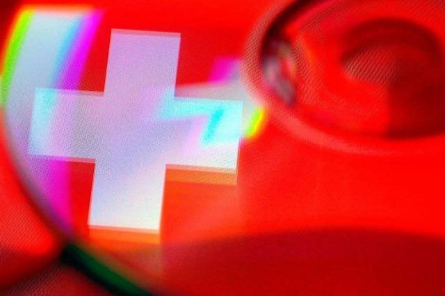 Bundesweit Razzien nach Kauf von Steuer-CD