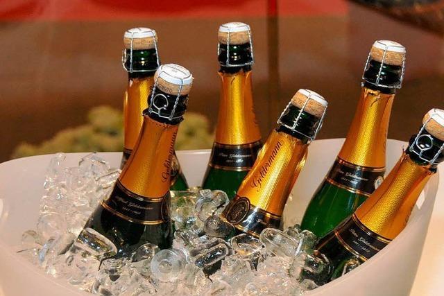 Breisacher Sektkellerei steigert den Umsatz um 9,4 Prozent