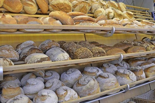 Immer weniger Bäckereien
