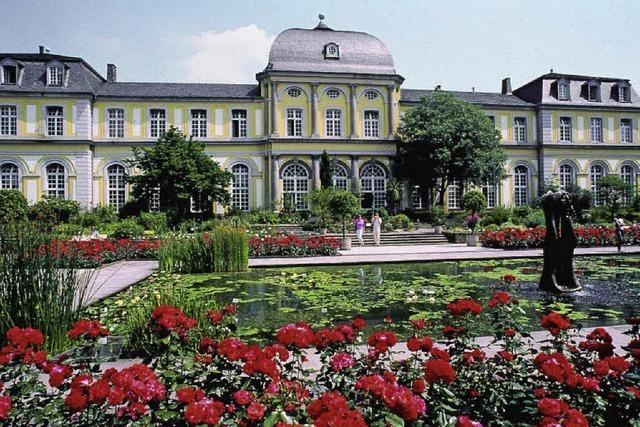BZ-Leserreise zum Beethovenfest in Bonn