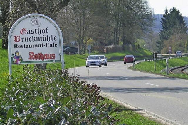 Räte gegen Schilderwald