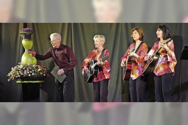 Kuttruff Singers in Höchenschwand