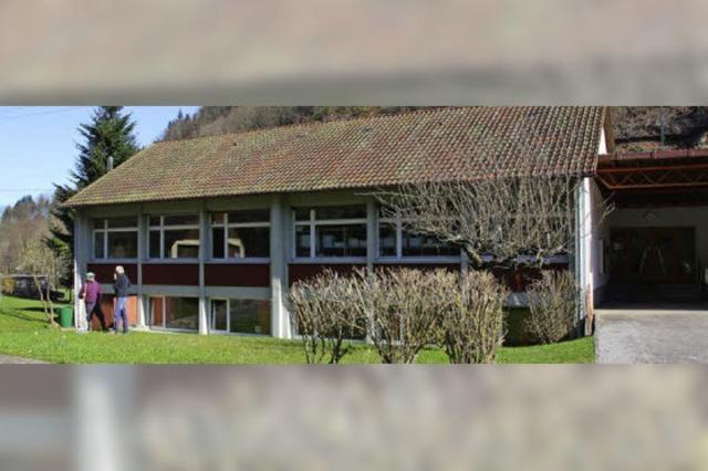 Entscheidung über ehemalige Schule nicht vor 2014