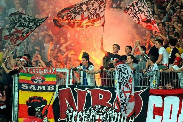 SC Freiburg zeigt sich verärgert über