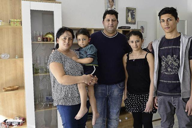 Etlichen Roma-Familien in Freiburg drohen Abschiebungen