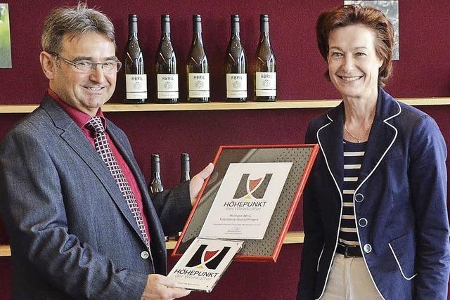 Ein Höhepunkt der deutschen Weinkultur