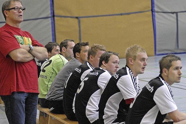 Letztes Derby in der Handball-Landesliga