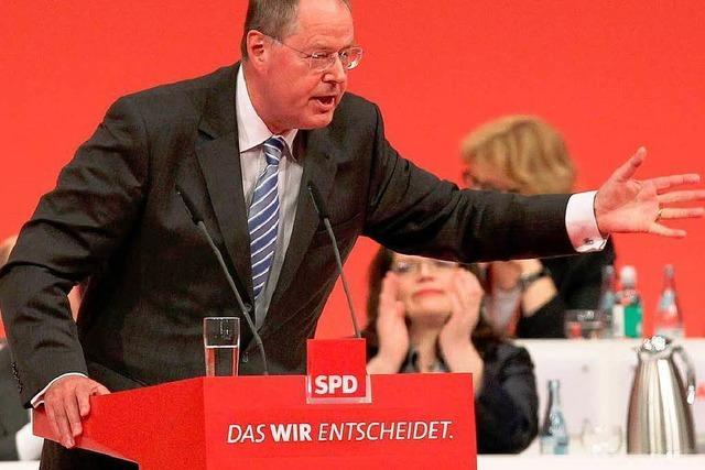 Leiharbeitsfirma Propartner verzichtet auf Klage gegen SPD