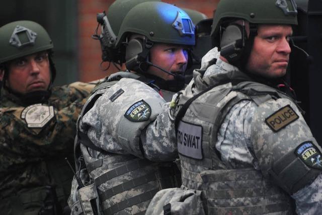 Anschlag auf Boston-Marathon: Brüder sollen Bomben gelegt haben