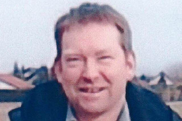 47-jähriger Mann aus Altenheim wird vermisst