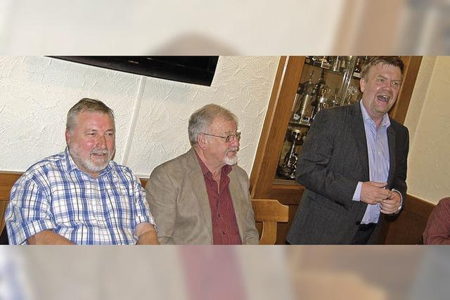 Kandidatensuche für Gemeinderat