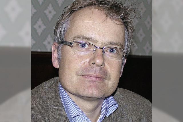 Berndt von Maltzahn ist nun der Vorsitzende
