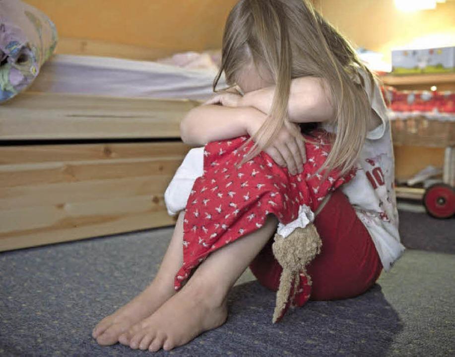 Eltern von Kindern mit Autismus brauch...rfahrungsaustausch und Unterstützung.   | Foto: DPA