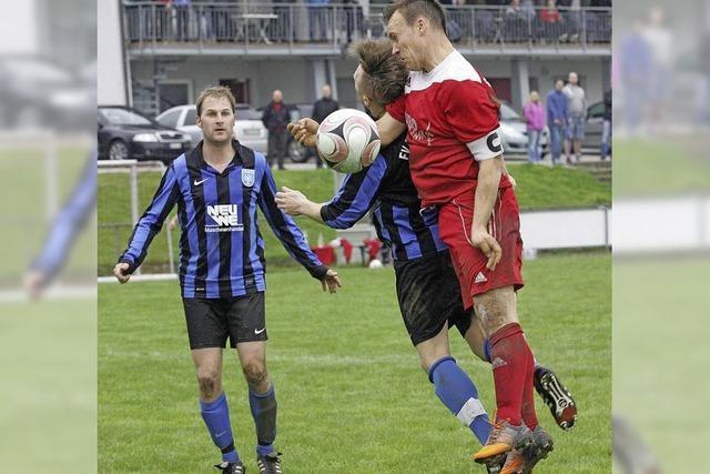 FC Wehr verleiht seinen Titelambitionen Gewicht