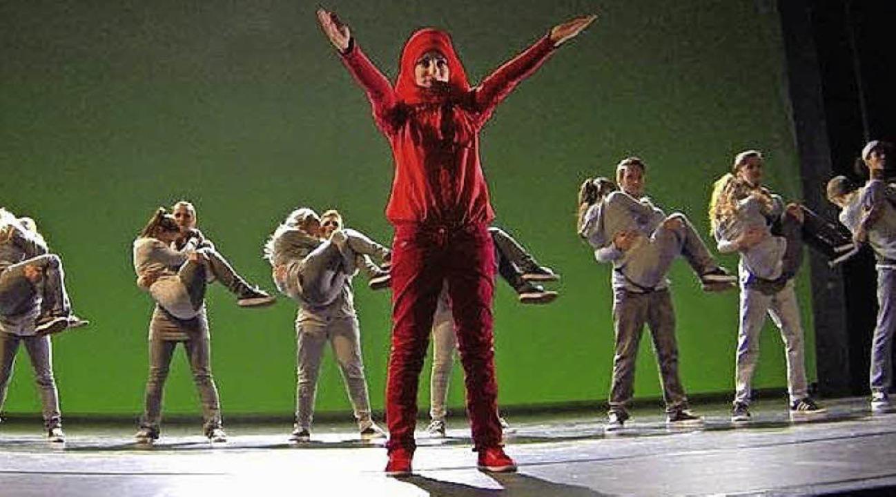 Theater Freiburg: Weit vom Auge - weit vom Herz  | Foto: promo