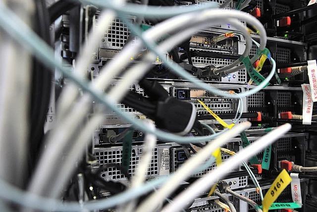 Telekom will Daten-Obergrenze auch im Festnetz einführen