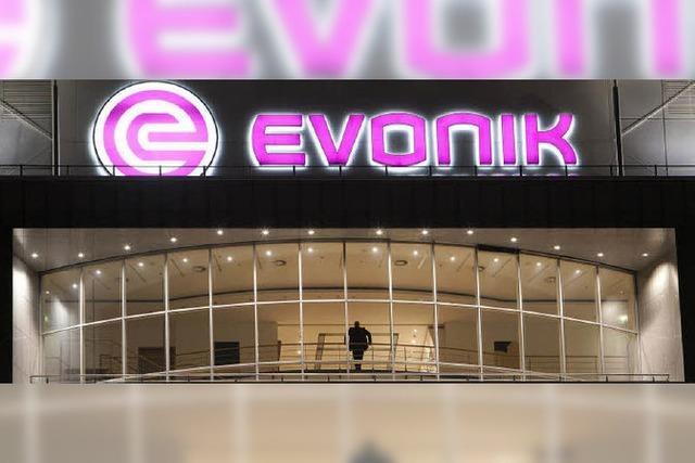 Evonik steht kurz vor Börsengang