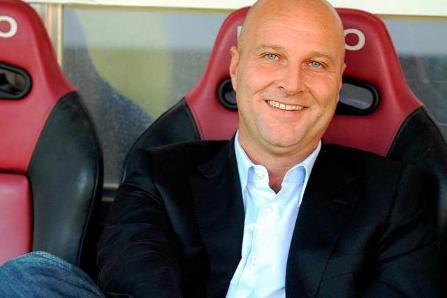 Hannover 96 bestätigt: Dufner soll neuer Sportdirektor werden