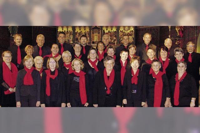Haydn und Mozart in der Kirche St. Michael in Bad Krozingen-Tunsel