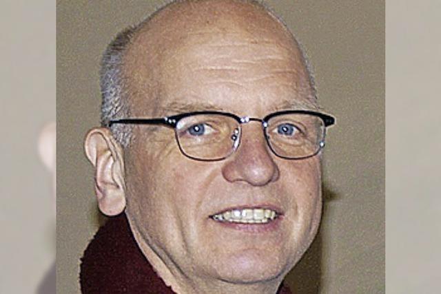 Martin Abraham verlässt die Stadtkirche