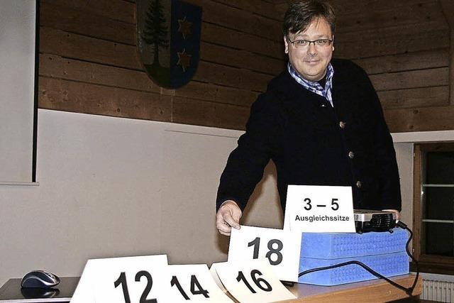 Unechte Teilortswahl in Görwihl vor dem Aus?