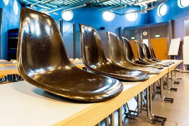 Polizei findet 50 Sitzschalen – weiterer Fall in Denzlingen