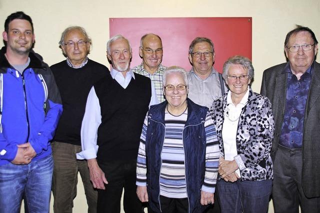 Skiclub hat viele treue Mitglieder
