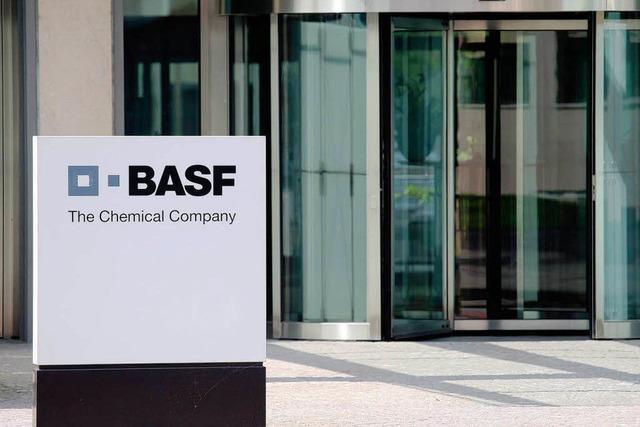 BASF streicht 350 Stellen in Basel und Schweizerhalle