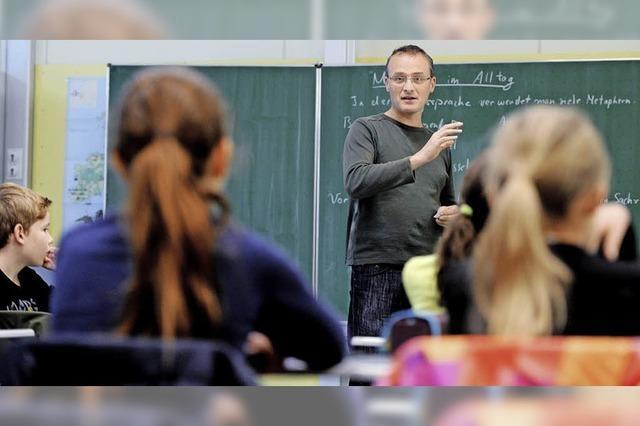 Philologenverband: Gymnasiasten überfordert