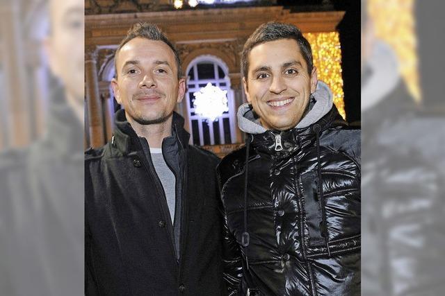In Montpellier gibt es Frankreichs erste Homo-Hochzeit