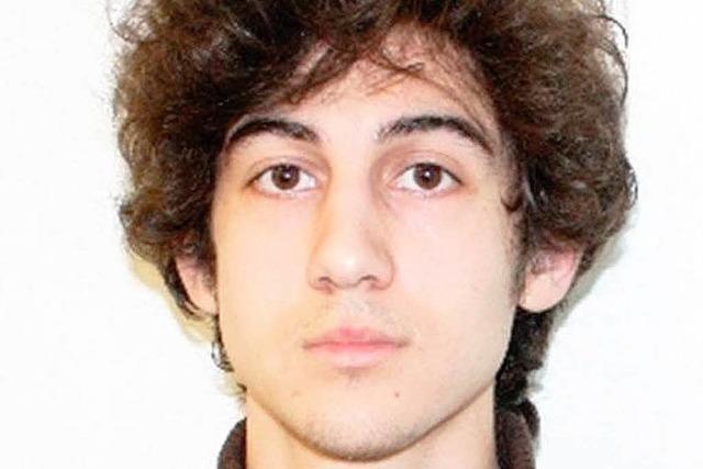Boston-Attentat: Zarnajew gesteht Tat