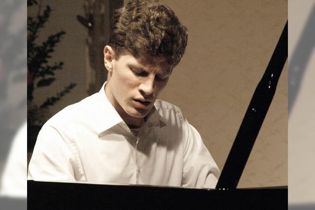 Konzert: Innigkeit und Gefühlsdichte