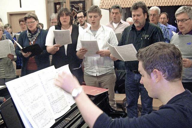 Mit 119 Takten das längste Kyrie von Wolfgang Amadeus Mozart