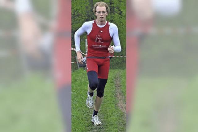 Martin Schädle souveräner Jubiläumssieger