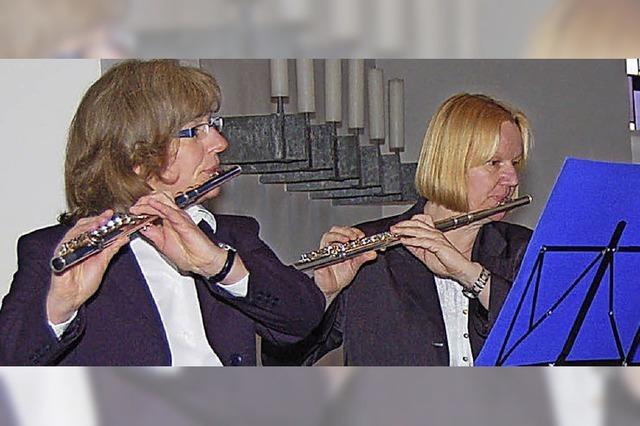 Kirchenkonzert des HCI erklang zu Gunsten der Orgel