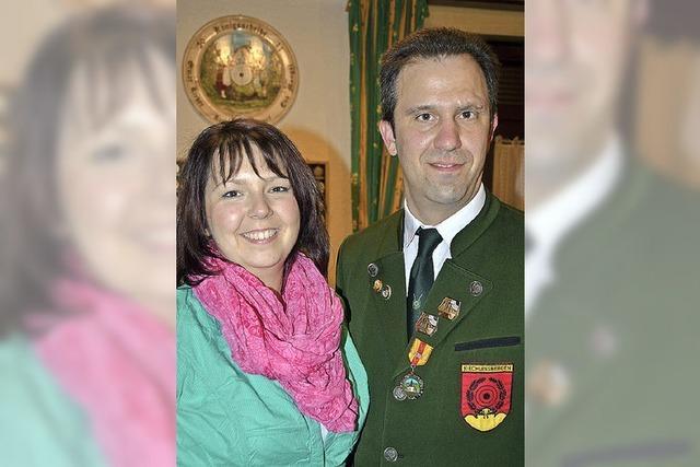 Alexander Meyer übernimmt Vorsitz der Schützen