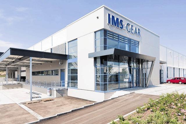Autokrise? IMS Gear meldet Umsatzplus von 20 Prozent