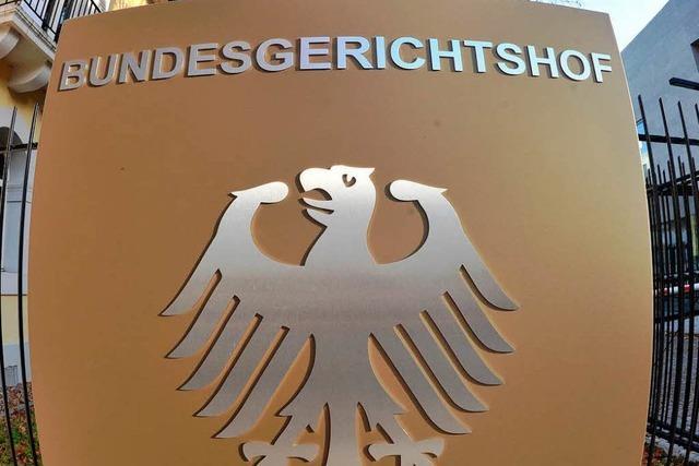 BGH hebt Freispruch gegen Ortenauer Neonazi auf
