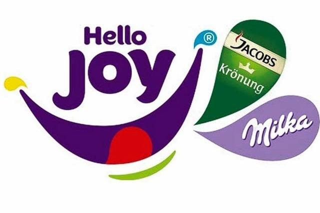 Am 17. Mai 2013 ist Hello Joy Day im Europa-Park in Rust!