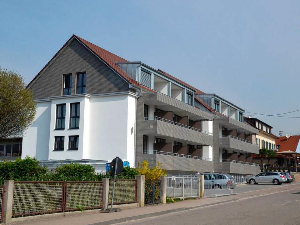 Das Hotel St. Vitus  | Foto: Gerold Zink