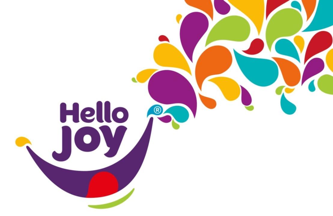 Mitlächeln, Spaß haben und Gewinnen: A...Hello Joy Day im Europa-Park in Rust!   | Foto: pro