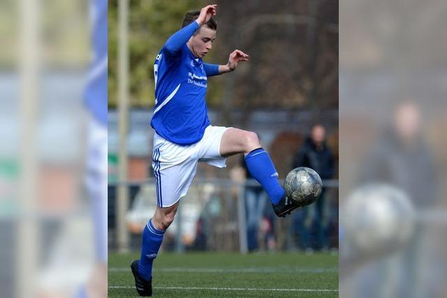 FC Neustadt will drei Punkte gegen Tennenbronn