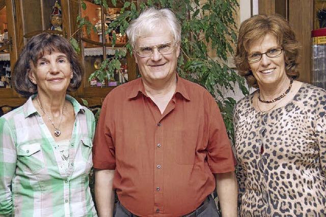 Daniel Frech ist nun Vizechef beim Tourismusverein