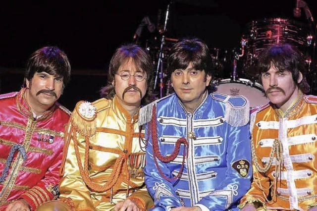 Beatles-Musical: