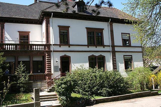 Wunsch nach neuem Gemeindehaus