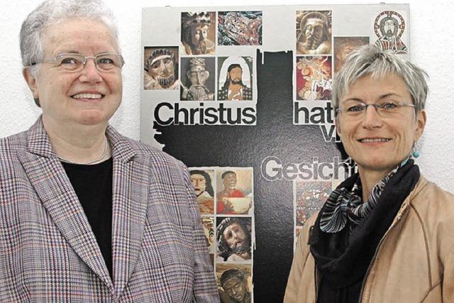 Drei Partnerkirchen treffen sich