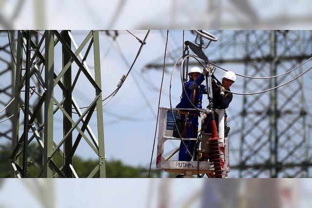Weniger Leitungen nötig? Stromnachfrage der Betriebe ließe sich steuern