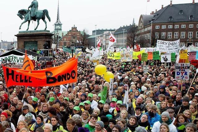 Dänemarks Lehrer dürfen wieder unterrichten