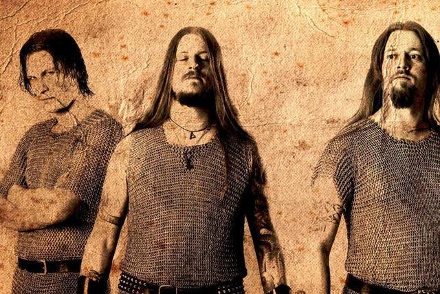 Freiburger Skandinavistin forscht über Viking-Metal-Bands