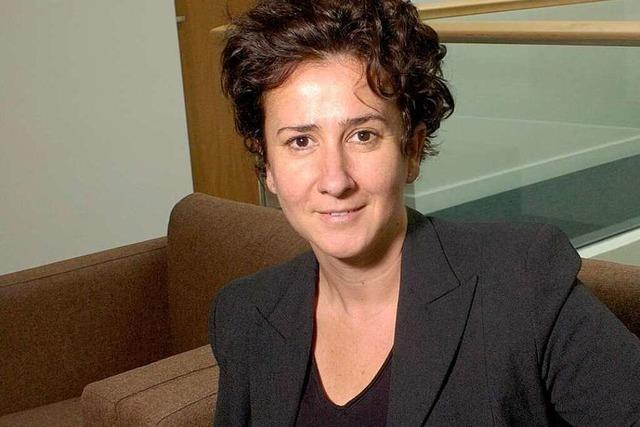 Monika Piazzesi untersucht den US-Immobilienpreiskollaps